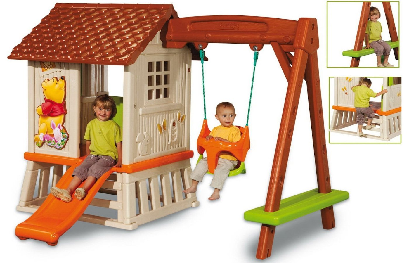 Детский домик Smoby 310463