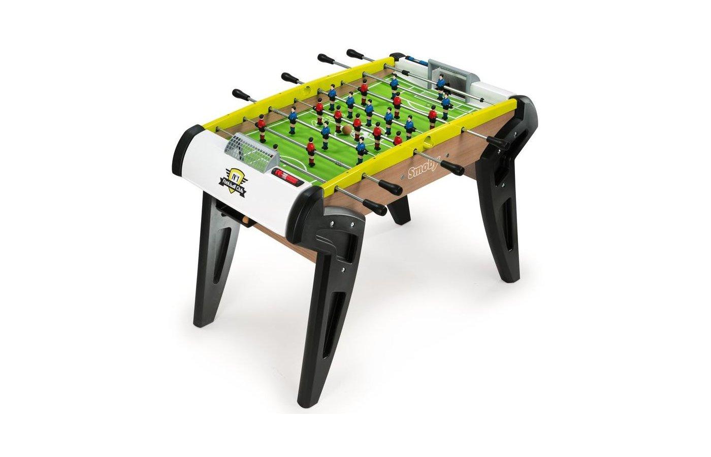 Настольный футбол Smoby 620300