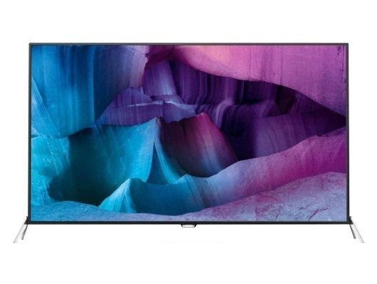 4K 3D (Ultra HD) телевизор PHILIPS 48PUS 7600/60