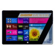 Фото Планшет Digma EVE 10.3 3G /ES1003EG/ intel Bay Trail 4C/16Gb/3G/Win8