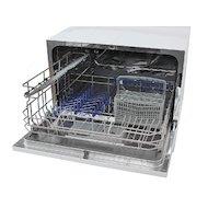 Фото Посудомоечная машина LERAN CDW 55-067 WHITE
