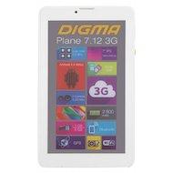 Фото Планшет Digma Plane 7.12 3G (7.0) /PS7012PG/ 8Gb/3G/Smoky
