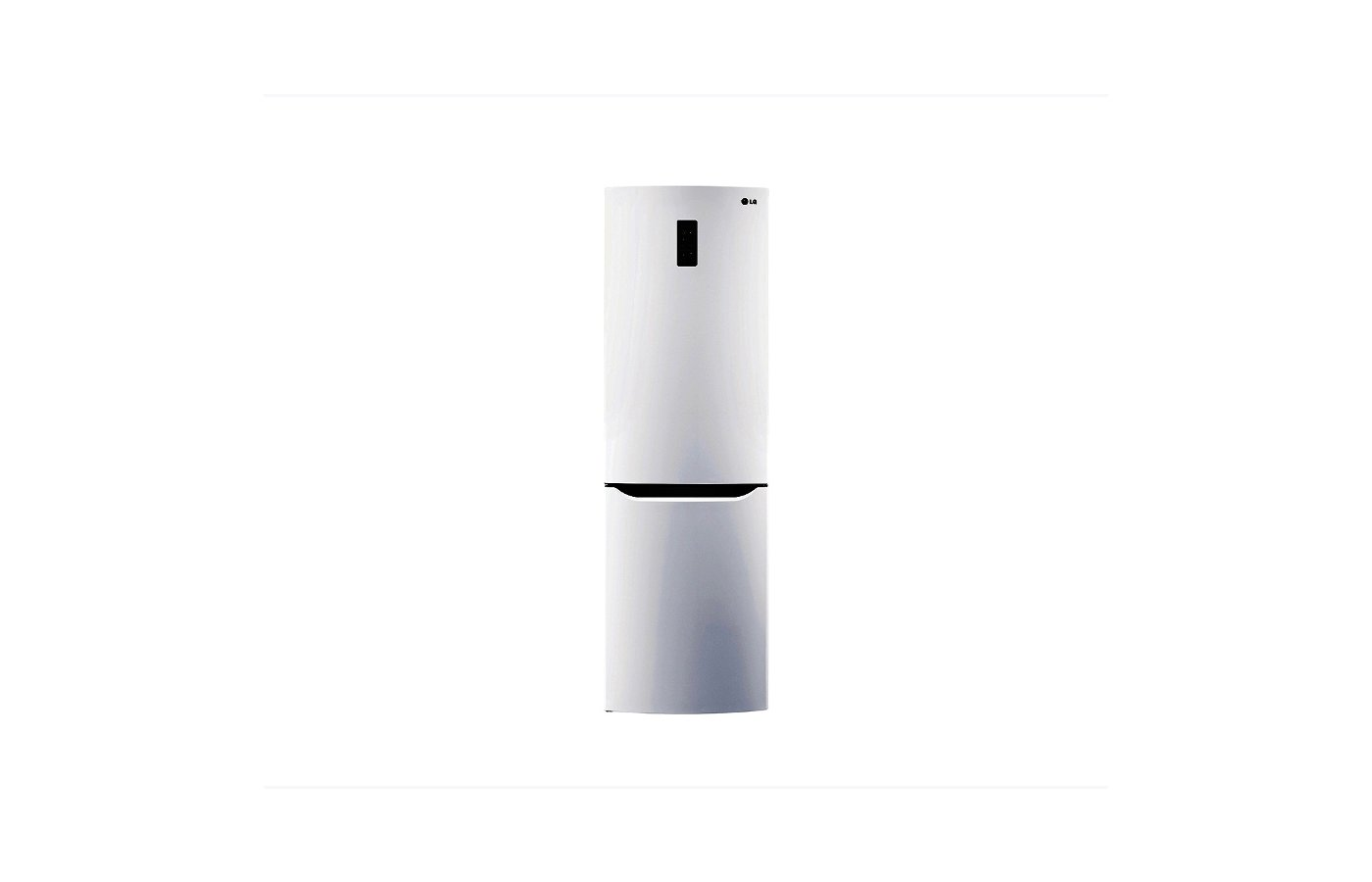 Холодильник LG GA-B419SQQL