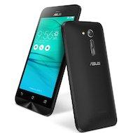 Фото Смартфон ASUS ZB452KG Zenfone Go 8Gb black