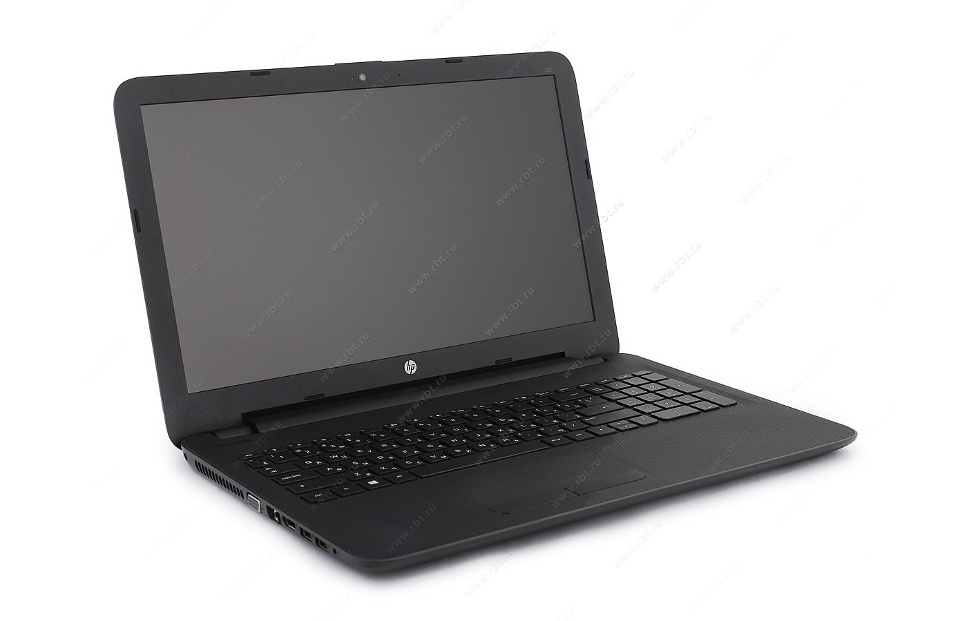 Ноутбук HP 255 G4 /N0Y69ES/ AMD E1 6015/2Gb/500Gb/R2/15.6/WiFi/BT/Cam/DOS