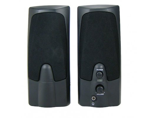 Компьютерные колонки SmartBuy Dwarven Horn SBA-2000