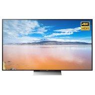 4K 3D (Ultra HD) телевизор SONY KD-65XD9305