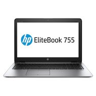 Ноутбук HP EliteBook 755 G3 /P4T46EA/