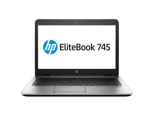 Ноутбук HP EliteBook 745 G3 /T4H58EA/