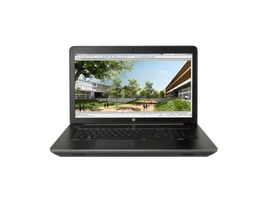 Ноутбук HP ZBook 17 G3 /T7V62EA/