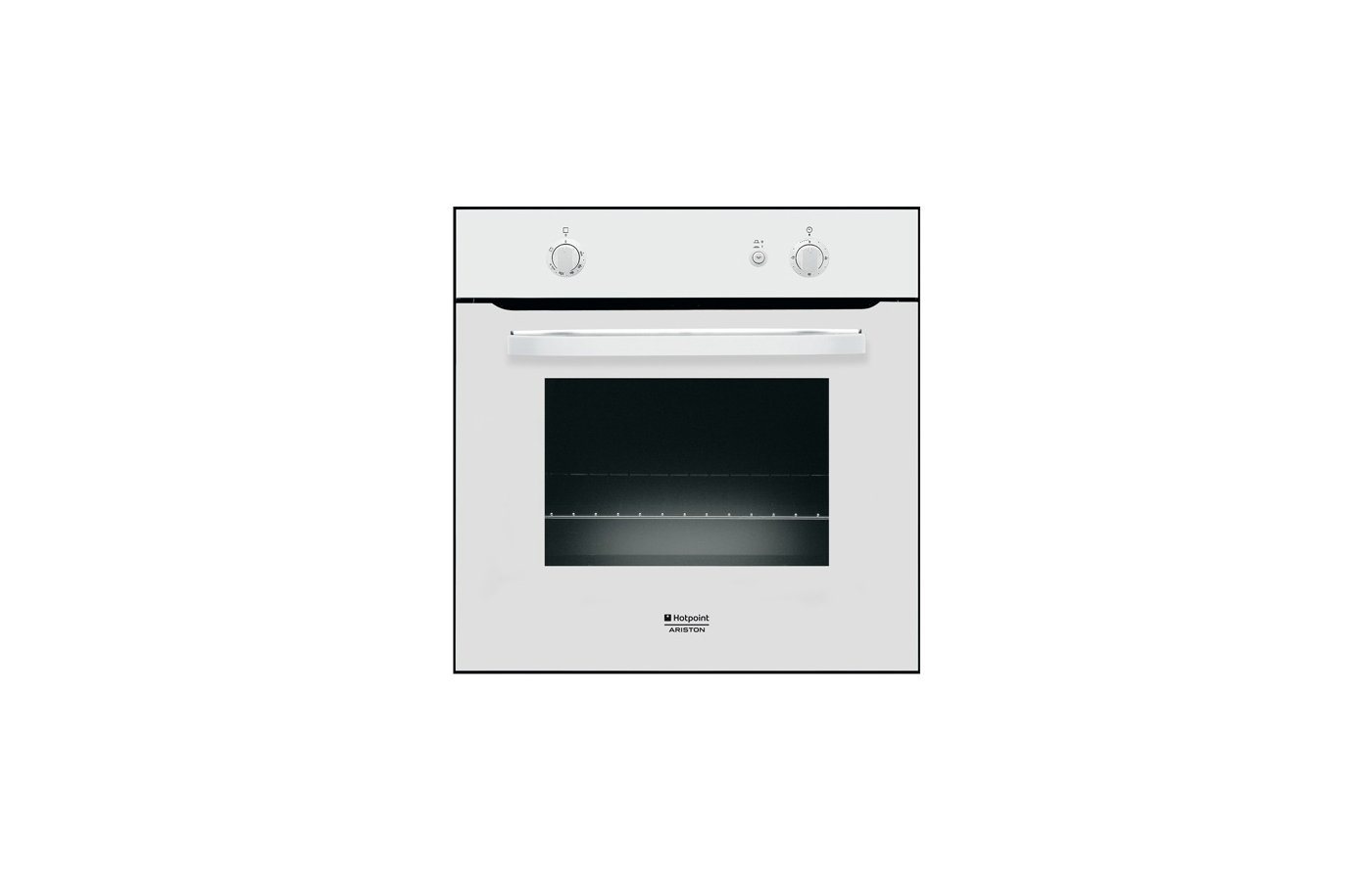 Духовой шкаф HOTPOINT-ARISTON 7OFH G (WH) RU/HA