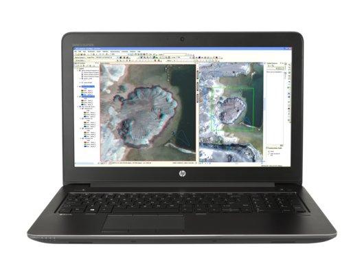 Ноутбук HP ZBook 15 G3 /T7V50EA/