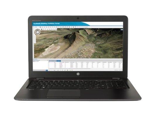 Ноутбук HP ZBook 15U G3 /T7W13EA/