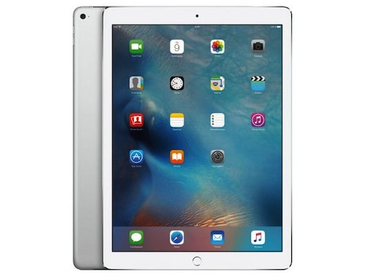 Планшет Apple iPad Pro 12.9 /ML0Q2RU/A/