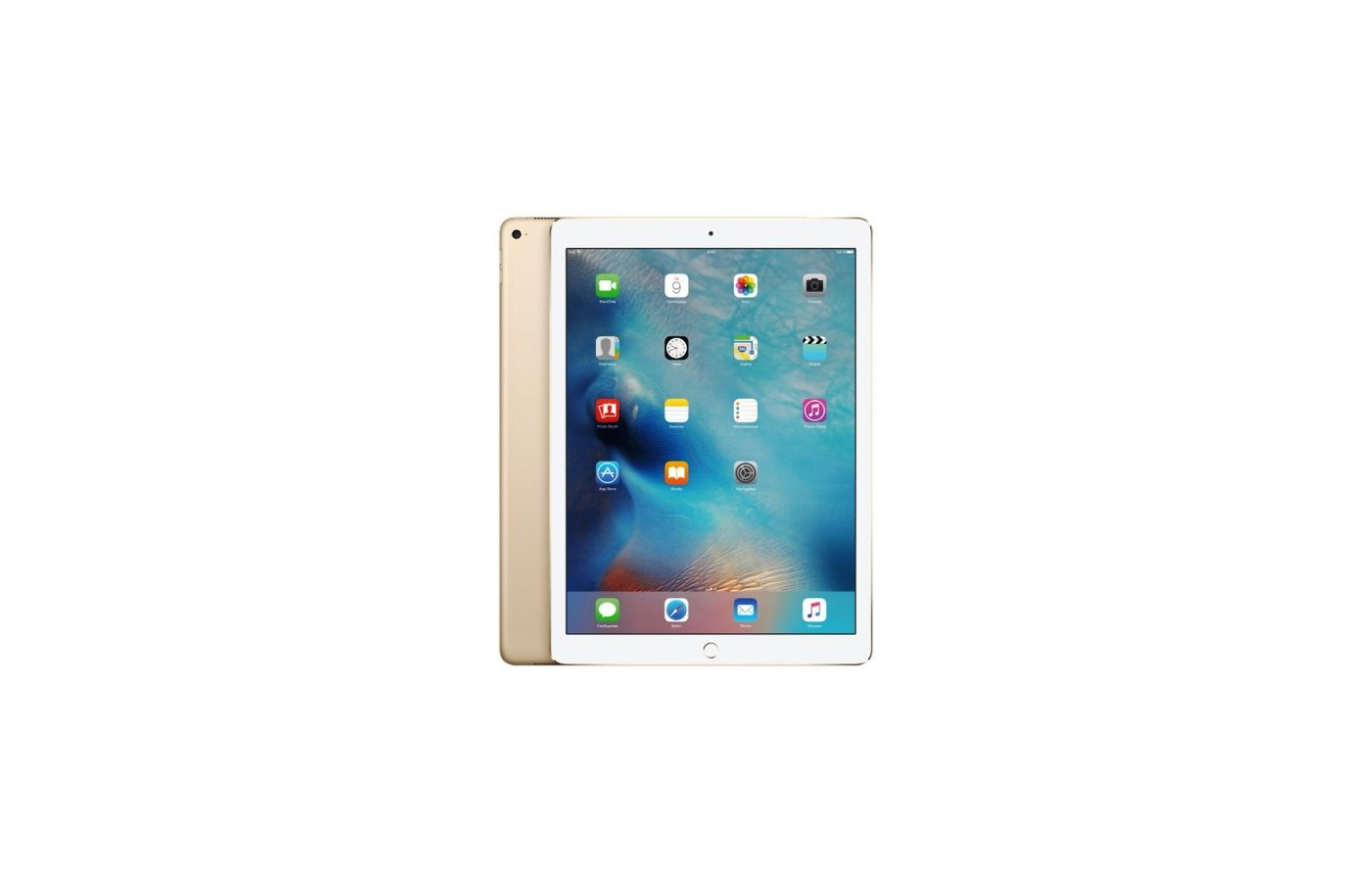 Планшет Apple iPad Pro 12.9 /ML0H2RU/A/