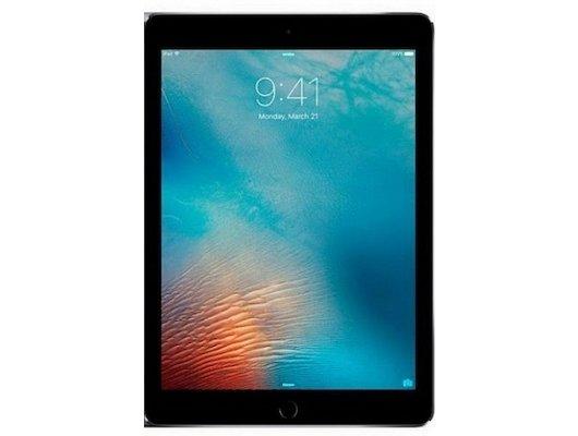Планшет Apple iPad Pro 9.7 WiFi + Cellular 32GB (MLPW2RU/A) Space Gray