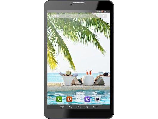 Планшет BQ 8006G 3G Black