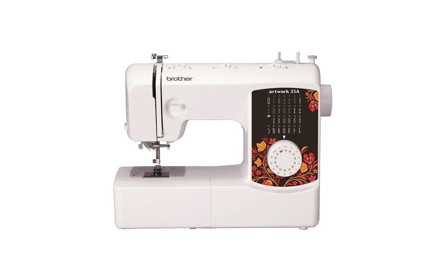 Швейная машина BROTHER Arwork 33 A