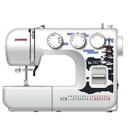 Швейная машина JANOME EL 190