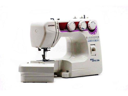 Швейная машина JANOME MS 280 S