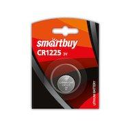 Фото Батарейка Smartbuy CR1225 1шт. (SBBL-1225-1B)