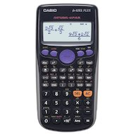 Калькулятор Casio fx-82es plus черный 12-разр.