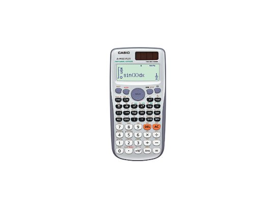 Калькулятор CASIO FX-991ESPLUS серый 10+2-разр.
