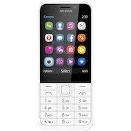 Мобильный телефон Nokia 230 White