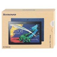 Фото Планшет Lenovo Tab 2 A10-70 16Gb/LTE/Blue /ZA010014RU/