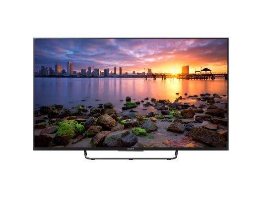 LED телевизор SONY KDL-48W705C