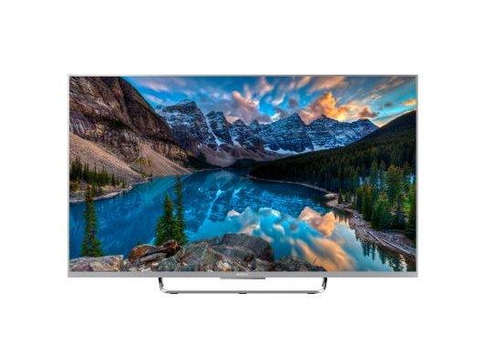 3D LED телевизор SONY KDL-55W807C