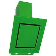 Вытяжка ELIKOR Оникс 60П-1000-Е4Г зеленый/зеленый