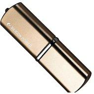 Фото Флеш-диск Silicon Power 16Gb LuxMini 720 SP016GBUF2720V1Z USB2.0 коричневый