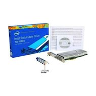 Фото SSD жесткий диск Intel Original PCI-E 400Gb SSDPEDMW400G4X1 750 Series
