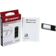 Фото SSD жесткий диск Transcend 256GB M.2 SSD MTS 600 series (22x60mm) TS256GMTS600