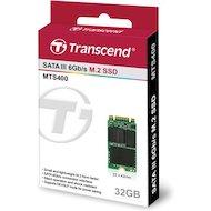 Фото SSD жесткий диск Transcend 32GB M.2 SSD MTS 400 series (22x42mm) TS32GMTS400