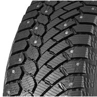 Фото Шина Continental ContiIceContact 2 215/55 R17 TL 98T XL шип