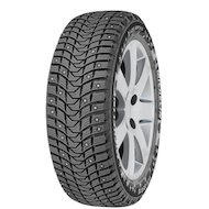 Фото Шина Michelin X-Ice North 3 235/45 R17 TL 97T XL шип