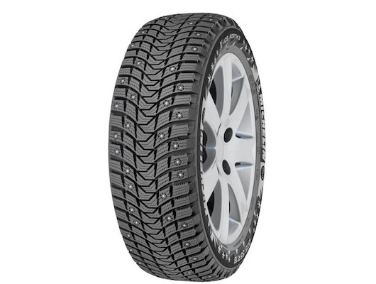 Шина Michelin X-Ice North 3 235/45 R17 TL 97T XL шип
