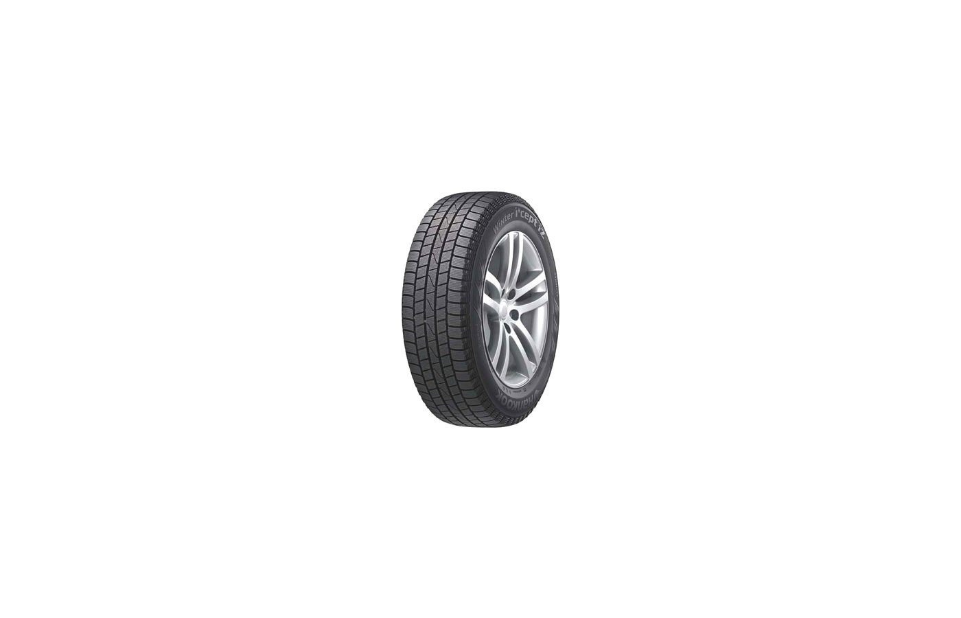 Шина Hankook Winter I*cept IZ W606 215/55 R16 TL 93T