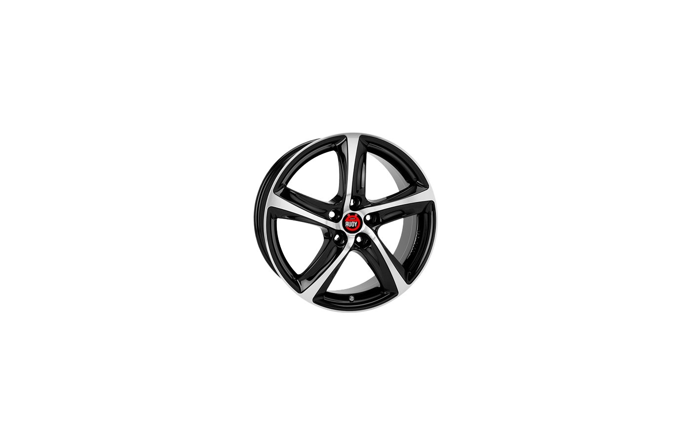 Диск Ё-wheels E09 6x15/4x100 D54.1 ET48 MBF