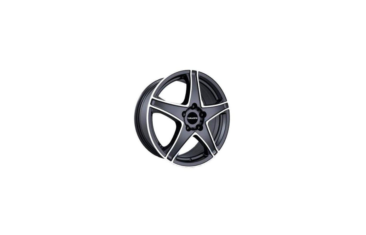 Диск TG Racing L012 7x17/5x110 D65.1 ET38 GM Pol