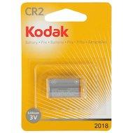Батарейка Kodak CR2 1шт. (KCR2-1)