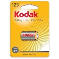 Батарейка Kodak CR123 1шт. (K123LA)