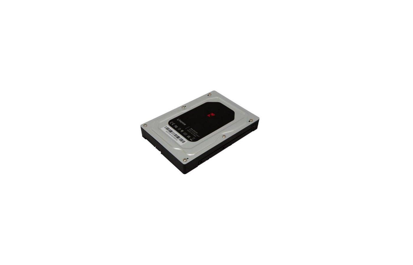 "Корпус для жесткого диска Kingston SNA-DC2/35 2.5"" to 3.5"" SATA Drive Carrier gen2"