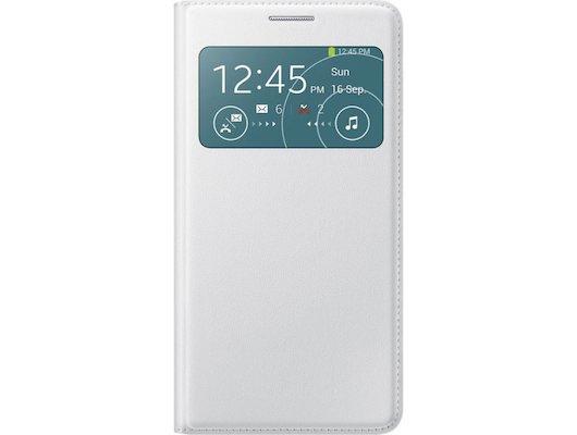 Чехол Samsung S-View для Galaxy S3 (GT-i9300/9301) white (EF-CI930BWEGRU)