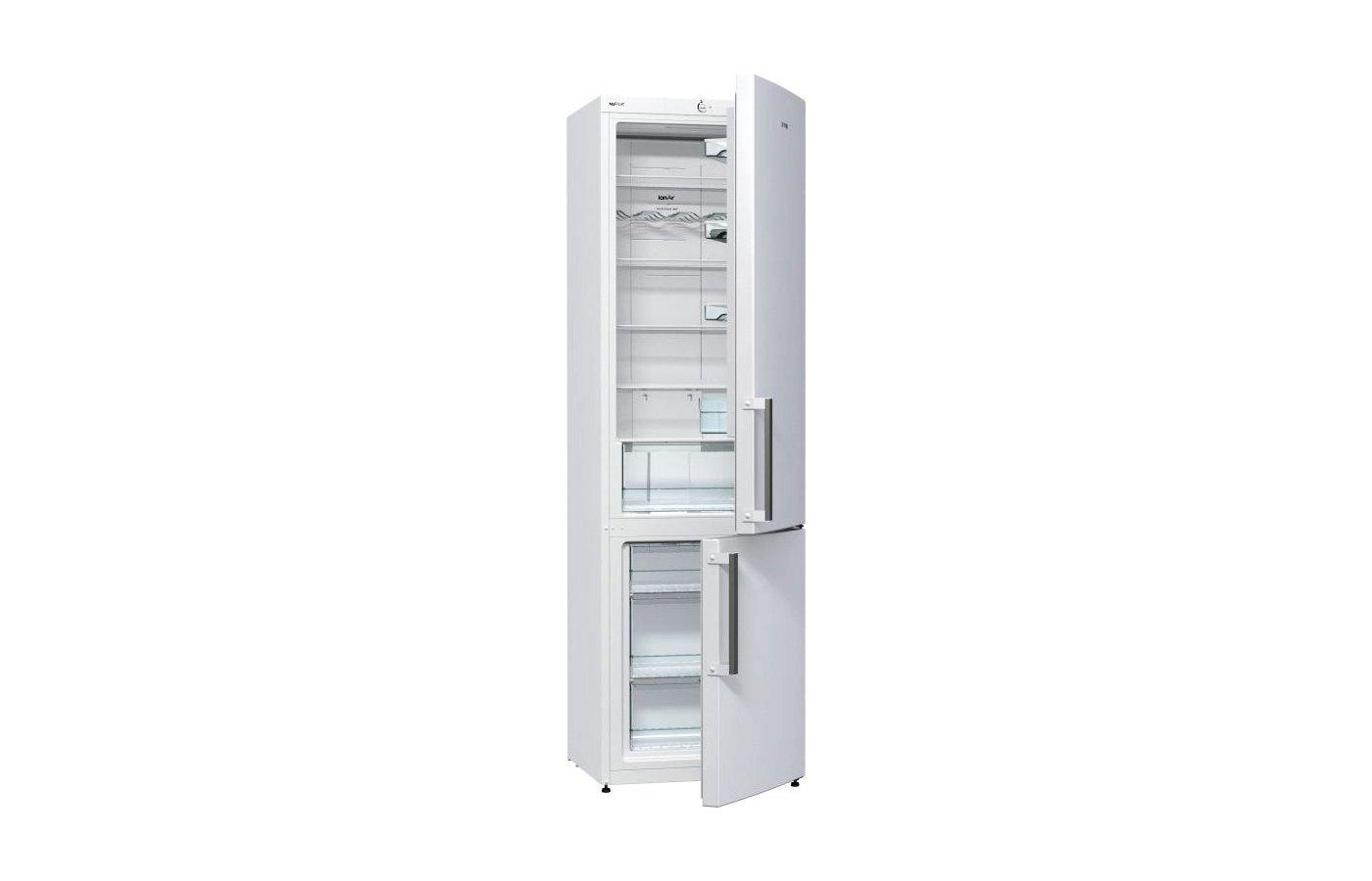Холодильник GORENJE NRK-6201 CW