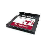 "Фото SSD жесткий диск Transcend 1TB SSD, 2.5"", MLC, TS6500, 128MB DDR3, TS1TSSD370S (Advanced Power shield, DevSleep mode)"