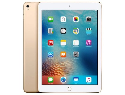 Планшет Apple iPad Pro 9.7 /MLN12RU/A/