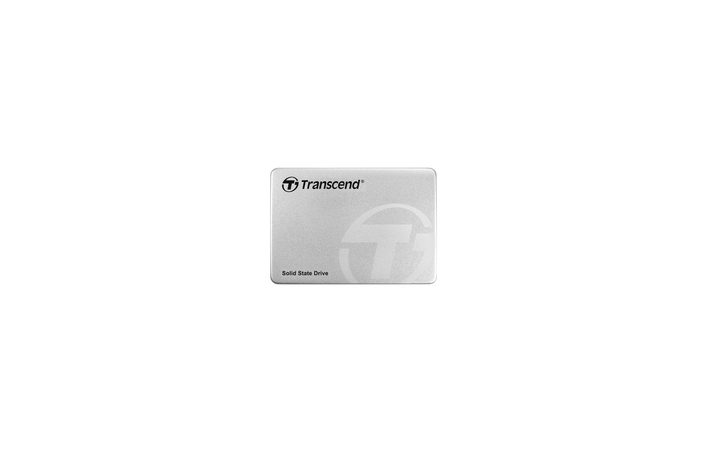 "SSD жесткий диск Transcend 1TB SSD, 2.5"", MLC, TS6500, 128MB DDR3, TS1TSSD370S (Advanced Power shield, DevSleep mode)"